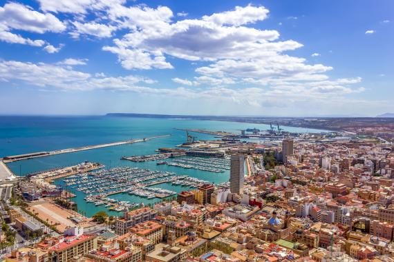 Linguistic and Translation Services in Alicante (Spain)