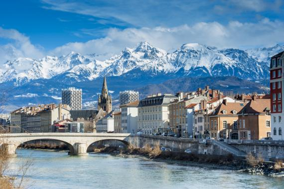 Linguistic and Translation Services in Grenoble (France)