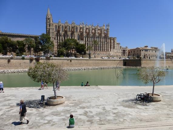 Linguistic and Translation Services in Palma (Mallorca, Spain)