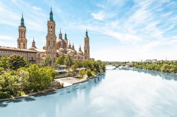Linguistic and Translation Services in Saragossa (Zaragoza, Spain)