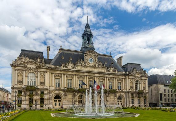 Linguistic and Translation Services in Tours (France)