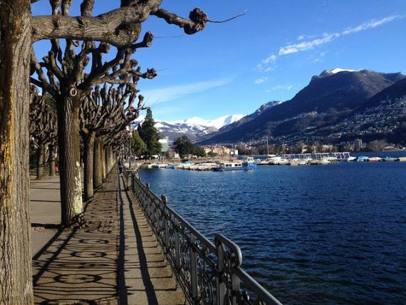 Linguistic and Translation Services in Lugano (Switzerland)