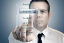 Translating multilingual websites