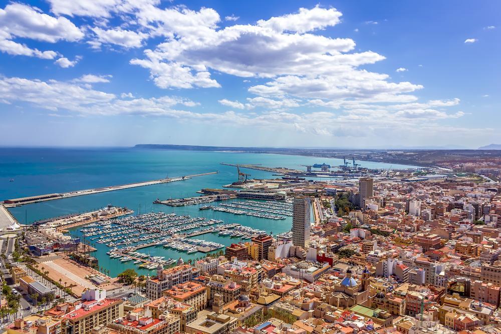 Как купить недвижимость в испании аликанте достопримечательности