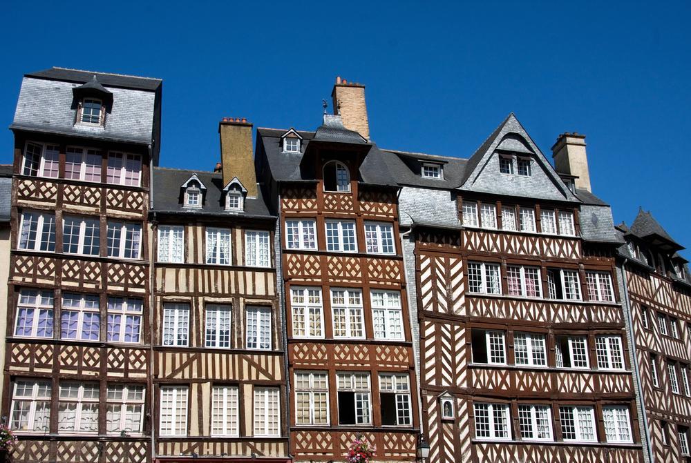 ALPHATRAD Translation Agency Rennes France
