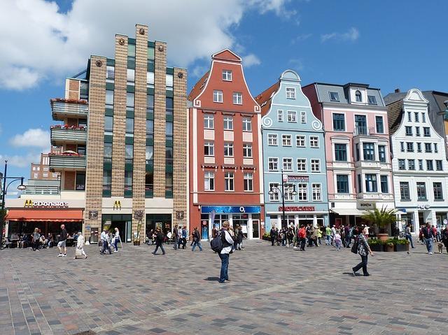 Alphatrad Translation Agency Rostock Germany
